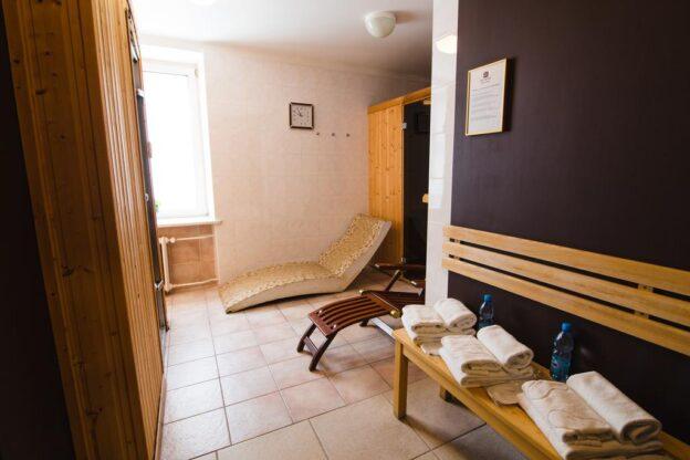 Kurophold Polen Best Western Hotel Cristal Lipowa 3/5